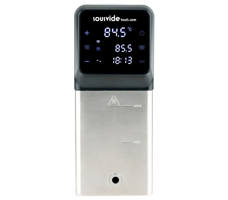 Hendi Ivide Plus Junior | Sous Vide thermal circulation pump | 1500W | 159x121x (H) 285mm
