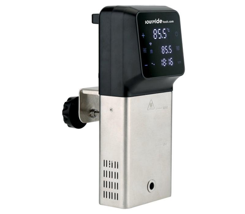 Hendi Ivide Plus Junior | Sous Vide thermische circulatiepomp | 1500W | 159x121x(H)285mm