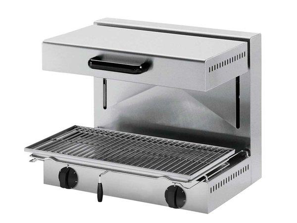 NordCap Elevator Salamander | ES-60 | Adjustable Hood | 4 kW / 400V | 600x450x (H) 500mm