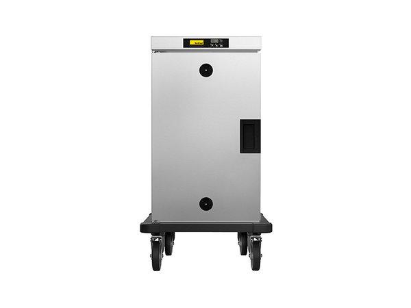 NordCap Warmhoudkast HHT 081 E | Verrijdbaar | 8x GN 1/1 | 550x735x(H)1010mm