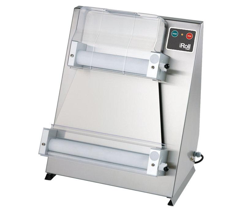 NordCap Moretti Rolling Pin Machine | iF 40P - iRoll | Width 400mm | 520x450x (H) 750mm