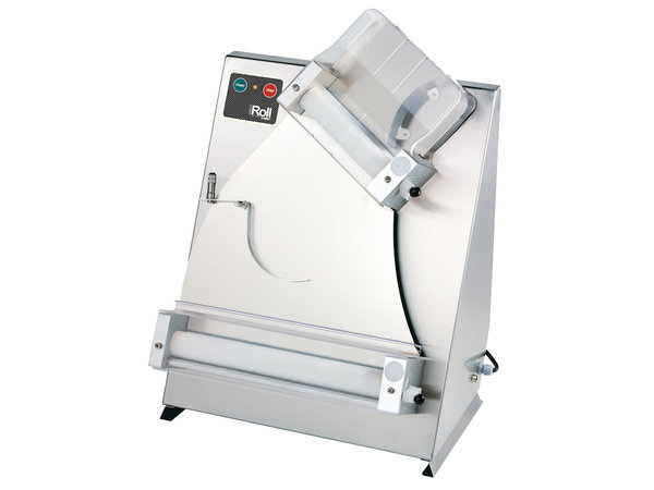 NordCap Moretti Rolling Pin Machine | iF 40 - iRoll | For Ø400mm | 520x450x (H) 712mm