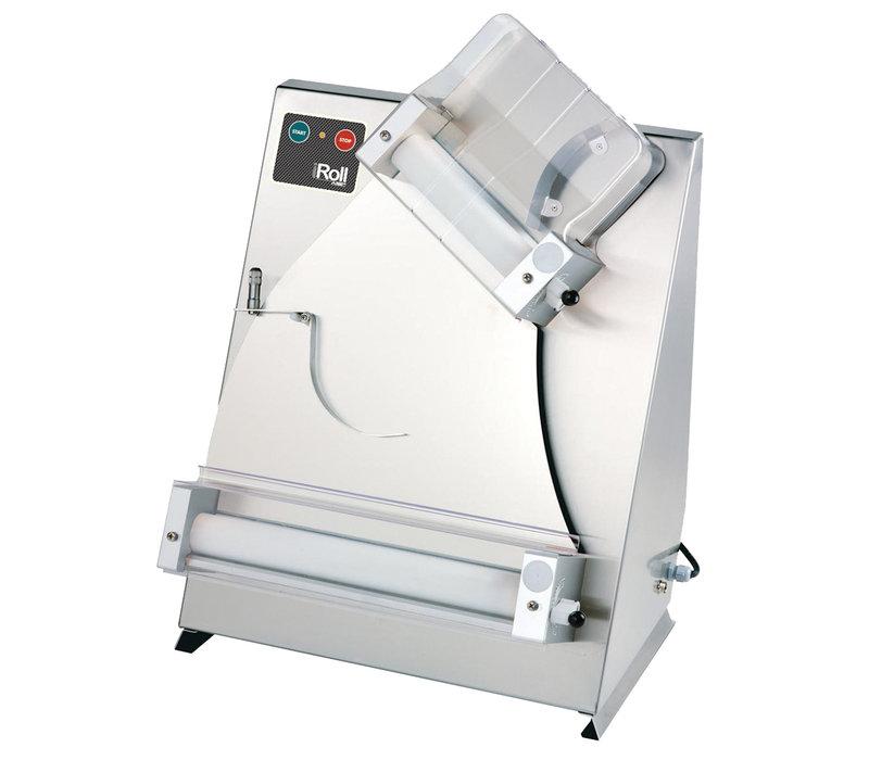 NordCap Moretti Deegrolmachine   iF 30 - iRoll   Voor Ø300mm   420x450x(H)650mm
