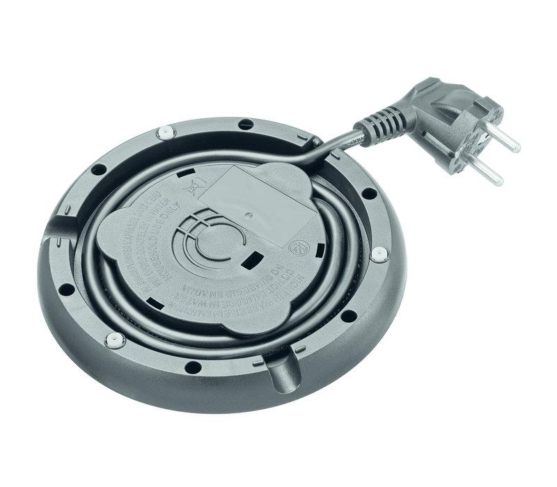Bartscher Waterkoker RVS | 1,7L | 2,2 kW | 165x210x(H)240mm