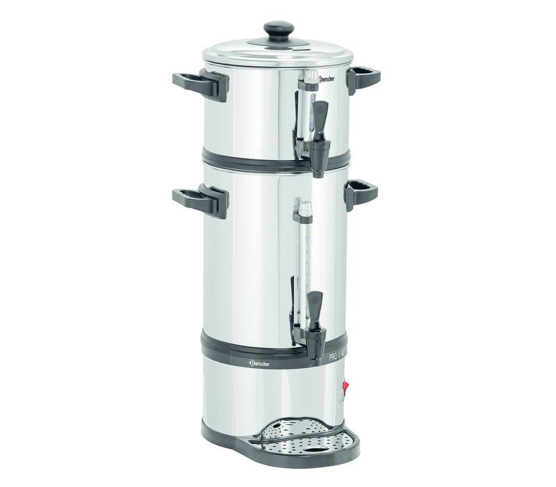 Bartscher Milk dispenser Design | 4 Liter | Suitable for the A190148 & A190167