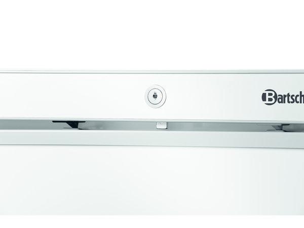 Bartscher Koelkast 590 Liter | 4 Roosters | 775x725x(H)1900mm