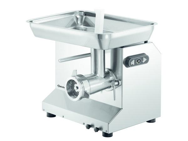 Bartscher Gehaktmolen FW200 | Geschikt voor 200kg/Uur | 1,47 kW | 500x435x(H)445mm