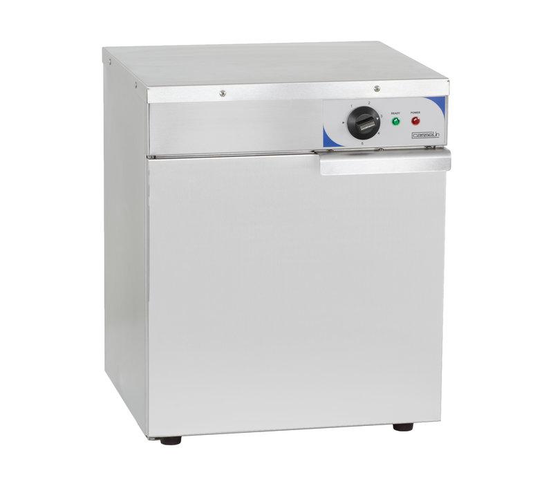 Casselin Bordenwarmer | 30x Ø330mm | 450x425x(H)545mm