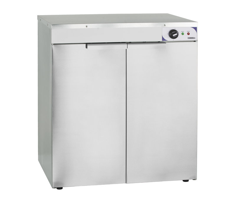 Casselin Bordenwarmer | 120x Ø330mm | 750x530x(H)870mm
