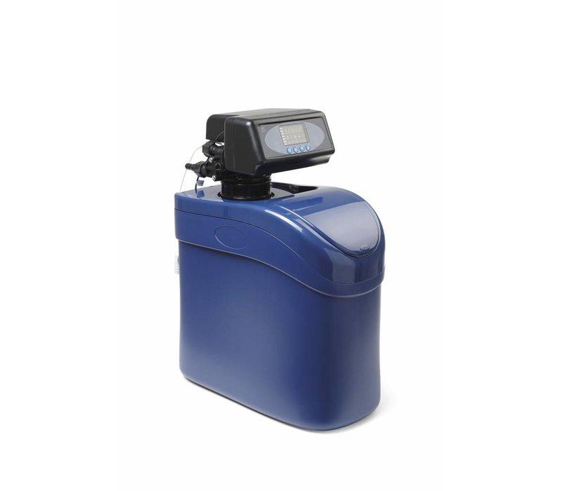 Hendi OUTLET Automatische Waterontharder | Instellen van de Werktijden | 5L/min | 206x380x(H)480mm