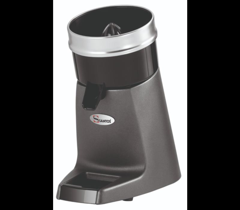Bartscher Citruspers 38G | Zwart Model | 1500/1800 T/min | 30 Liter/u | 303x170x(H)360mm