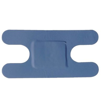 XXLselect Pleisterset Blue - 100 Pieces