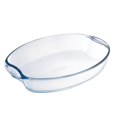 Pyrex Oven dish Oval | 300x210mm