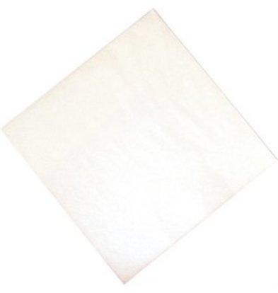Fasana Disposable Servetten - 3 Laags - 6 Kleuren - 1/4 Gevouwen - 40x40cm - 1000 stuks