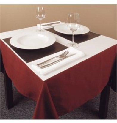 XXLselect Paper Tablecloth - Cream White - 70x70cm - 500 pieces
