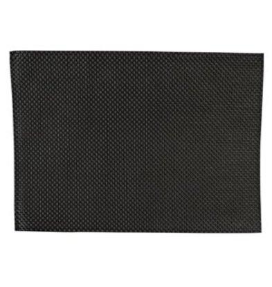 XXLselect Placemats - PVC - 5 colors - 6 pieces - 45x33cm