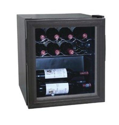 Polar Bottles Refrigerator / Wine Fridge - 11 bottles - 46 liters - 430x480x (H) 510mm