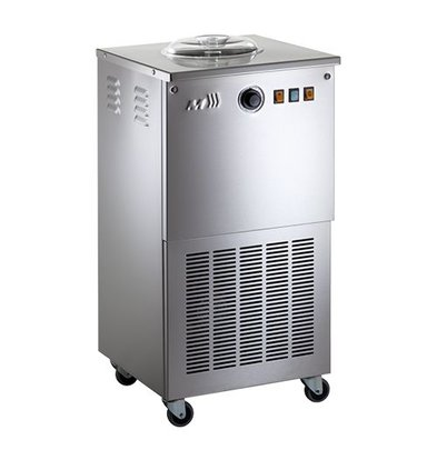 Musso Sorbet ice machine - Sorbetiere - 10 liters / hour - On Wheels