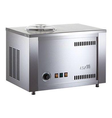 Musso Sorbet ice machine - Sorbetiere - 10 liters / hour