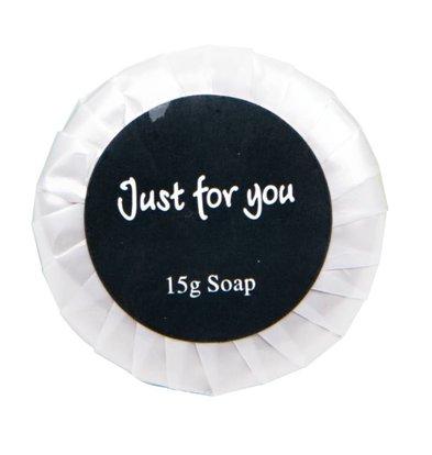 XXLselect Soap Hotel Mini - 100 pieces - 15g - 45x10x (h) 45mm