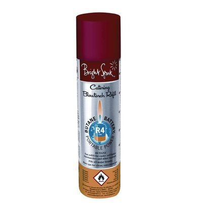 XXLselect Navulling Koksbrander | Crème Brulee | Ø52x(H)182mm