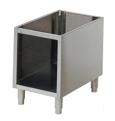 Gastro M Base cabinets for Gastro 65x40 - 40x54x (h) 57cm
