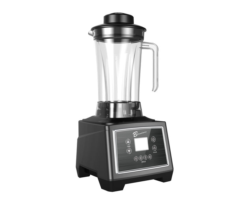 Saro Blendaro Blender Digitaal | 2.2 kW | Tot 30.000 RPM | 2 Liter | 235x265x(H)520mm