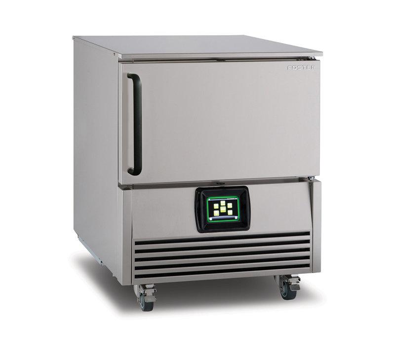 Foster Blast Freezer 15 kg | BFT15 | 755x690x(H)890mm