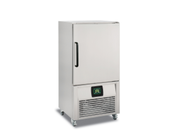 Foster Blast Freezer 22 kg   BFT22   755x690x(H)1530mm