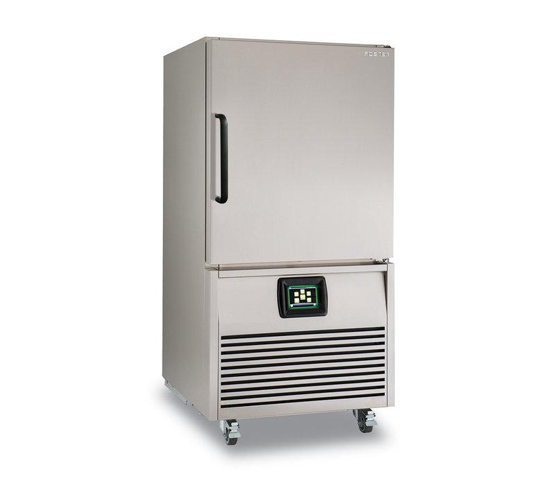 Foster Blast Freezer 38 kg | BFT38  | 755x690x(H)1515mm