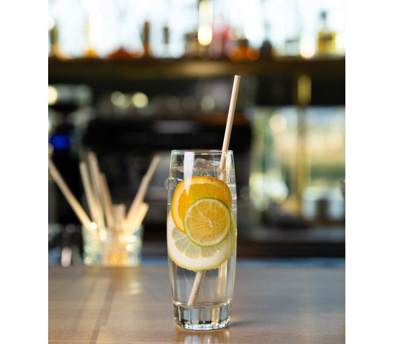 XXLselect Avocadorietjes Cocktail   Ø8x140mm   2000 Rietjes