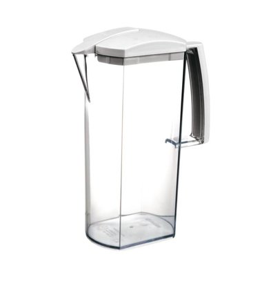 Araven Jug with lid | 2 Liter | Polycarbonate | Ø110x (H) 260mm