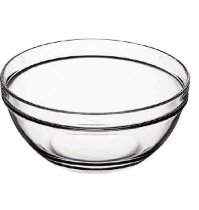 Arcoroc Glazen Kom - Gehard Glas - Prijs per 6 Stuks - 0.07 Liter - Ø75mm
