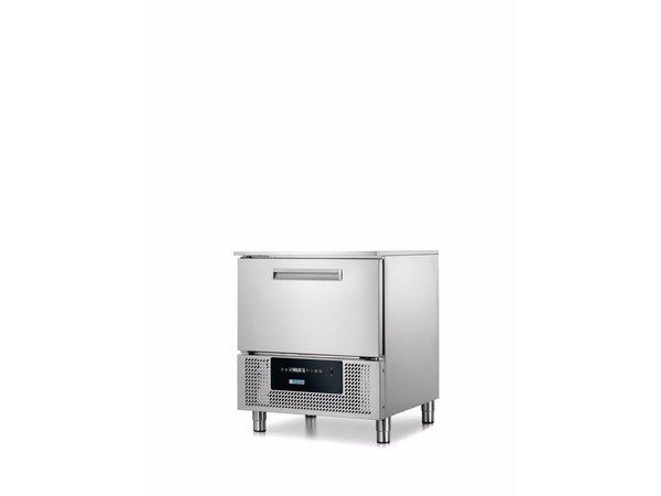 Afinox Afinox Blastchiller 11 kg / 9 kg L | SPEED 5S