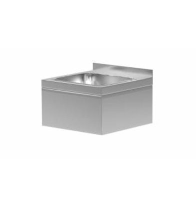 XXLselect Stainless Steel Sink Built | HEAVY DUTY | (b) 400mm | 295-400mm (d)