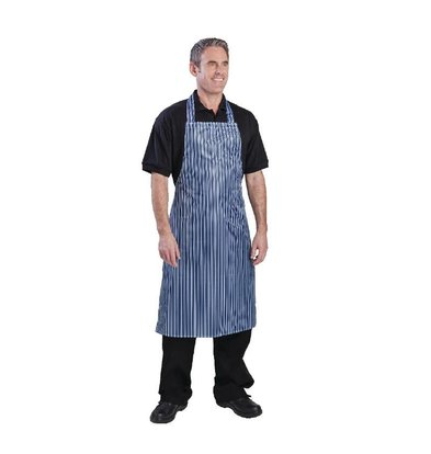 Whites Chefs Clothing 100% waterproof apron - 70 x 100 cm - Available in four colors - Unisex