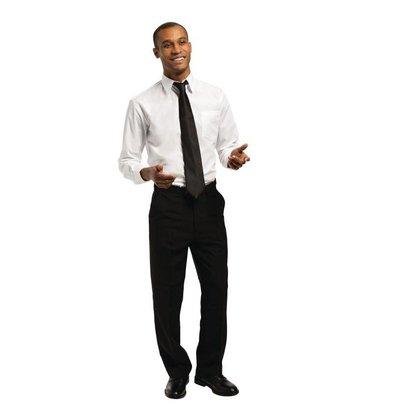 Chef Works Overhemd - Beschikbaar in vier maten - Wit - Unisex