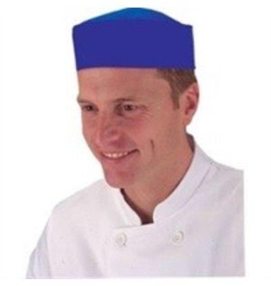 Whites Chefs Clothing Whites Skull cap - Beschikbaar in zeven kleuren - Universele maat - Unisex