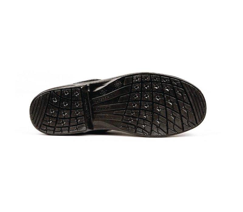 718917503d Lites Safety Footwear Lites Veiligheidsklompen - Zwart - Beschikbaar in  twaalf maten - Unisex