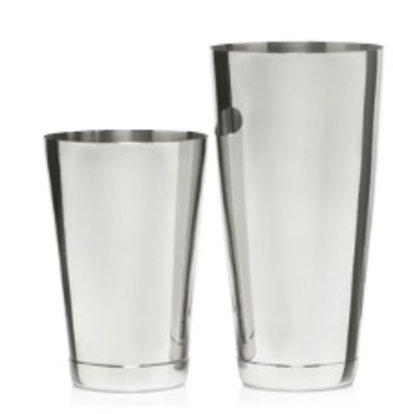 Bar Professional Koriko Cocktail Shaker set 2 stuks - 500ml / 840ml