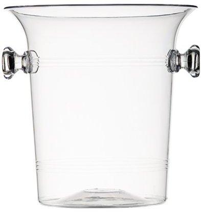 Bar Professional Wijnkoeler XL - Voor Wijnflessen of Champagne - ø20 cm x 21(h)cm - EXTRA GROOT