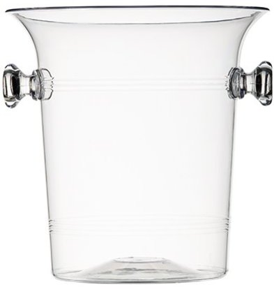 Bar Professional Wine Cooler XL - For Wine bottles of Champagne - ø 20 cm x 21 (H) cm - EXTRA LARGE