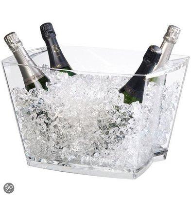 Bar Professional Wijnkoeler Alaska - 42cm x 26cm x 29(h)cm