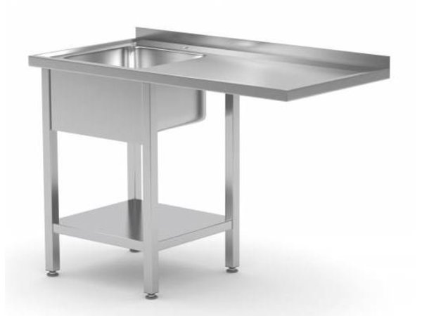XXLselect Purchases and Exittables Tailor - All types of on / Exittables Stainless Steel available in any size