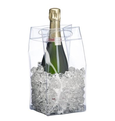 Bar Professional Ice Bag Wine Cooler Bag - So Fresh - Available in four colors -26 (h) cm