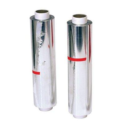XXLselect Aluminum Foil Roll Extra strongest Carton Dispenser - 30 cm - 250 meters