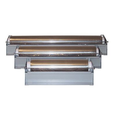 XXLselect Folie Dispenser - Inclusief kartelmes - 30cm