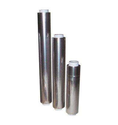 XXLselect Vershoud Folie - Hoge Kwaliteit PVC - Extra Sterk - Ademend en grote rekbaarheid - 60cm - 300M