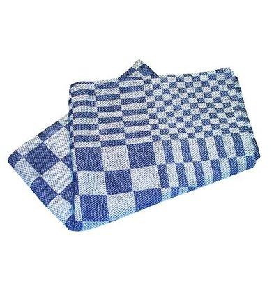 XXLselect 10x Horecatheedoek! - 100% Cotton - Choose from 3 Colors - 70x70 cm - Price per 10 pieces - PROFESSIONAL