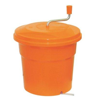 Dynamic Slacentrifuge - 10 liter